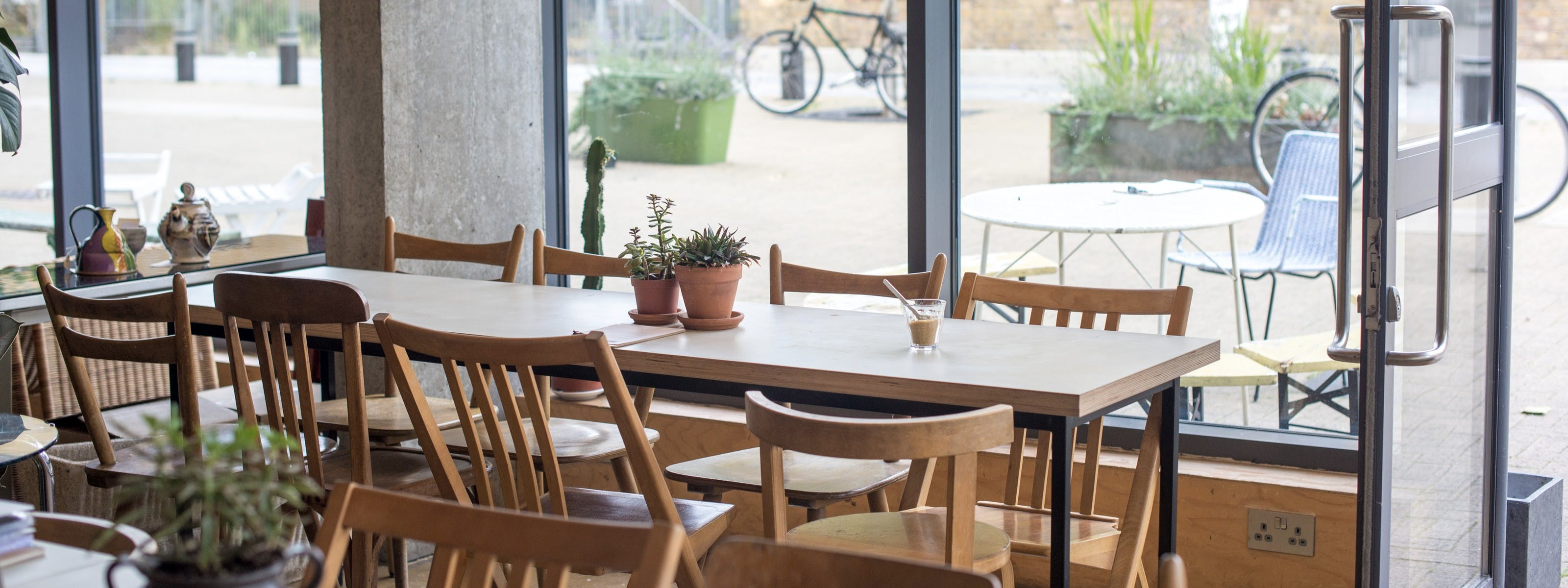 The Best London Coffee Shops For Getting Work Done London The Infatuation