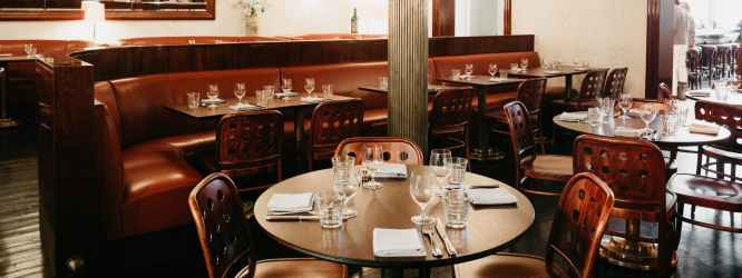 Restaurants Near Me Union City