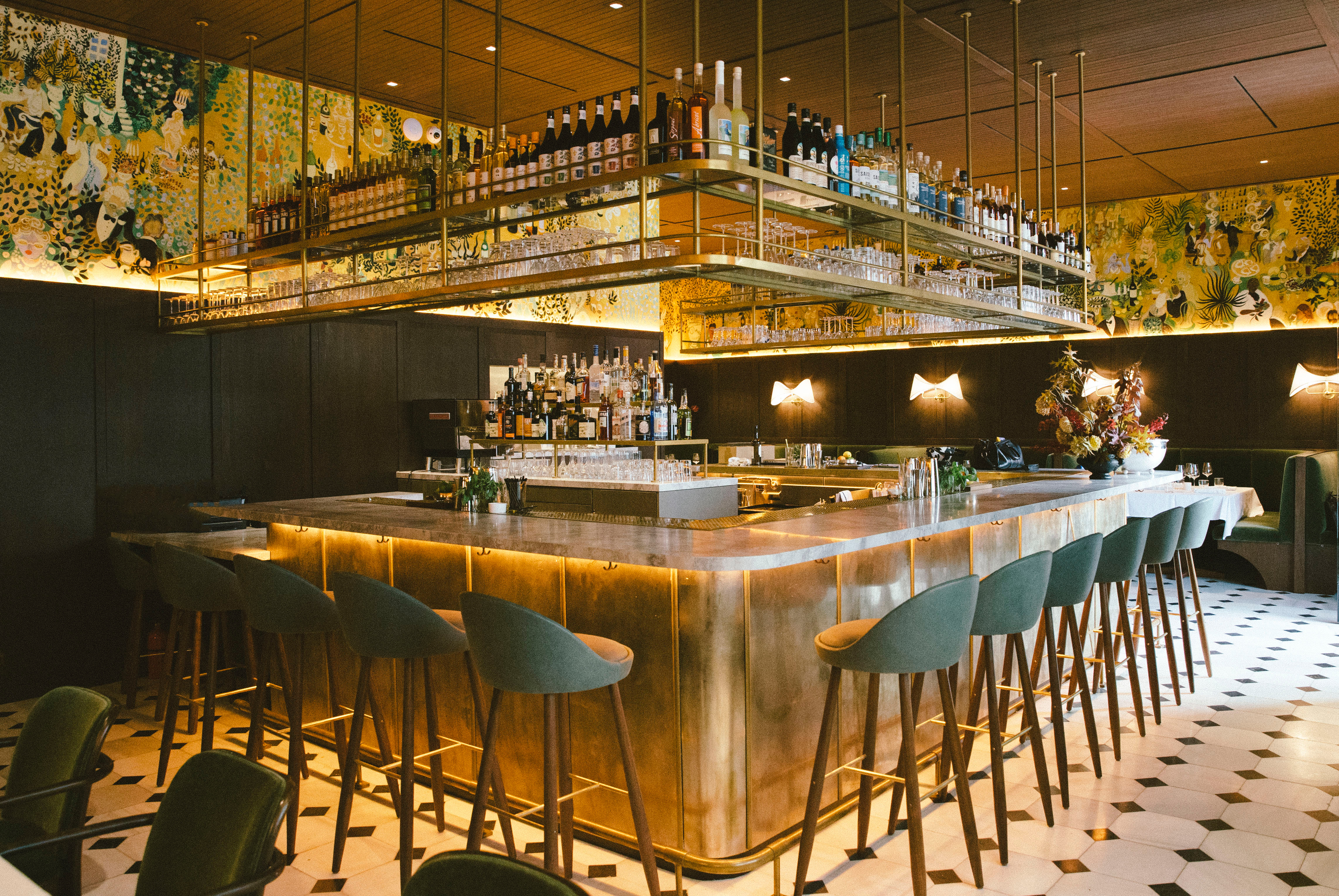 The Best La Restaurants For A Birthday Dinner Los Angeles The Infatuation