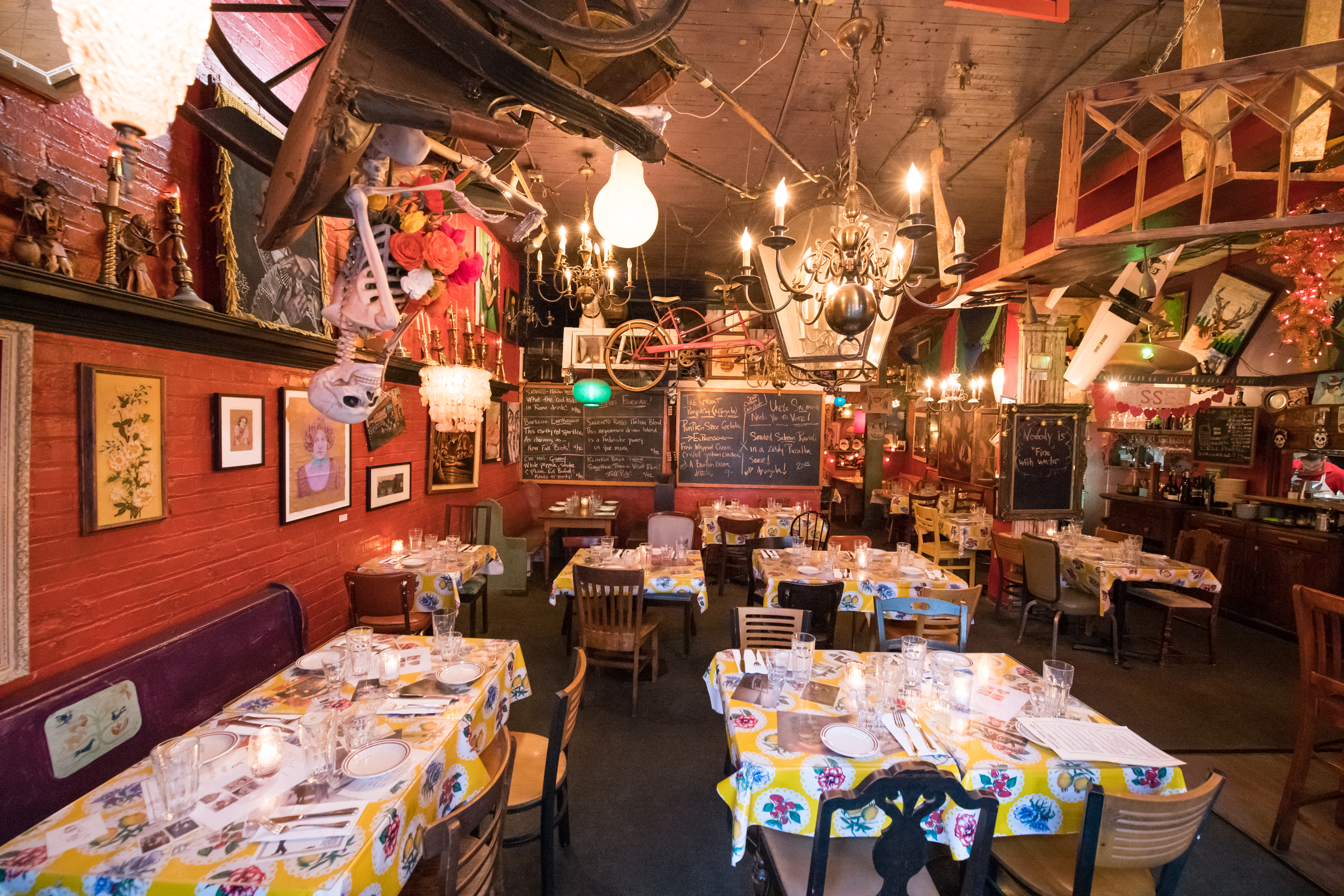 Where To Have Your Birthday Dinner Seattle The Infatuation