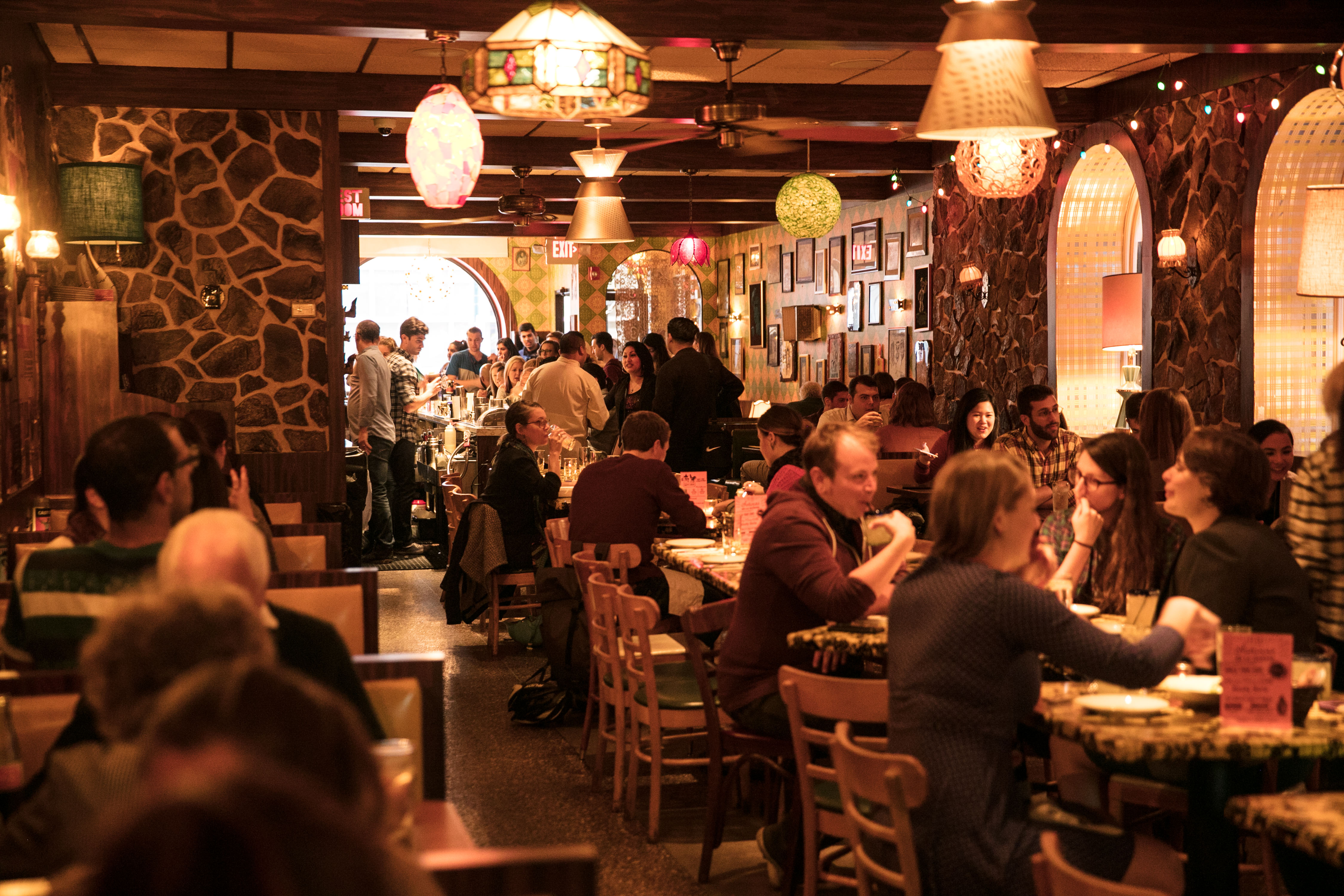 Where To Have Your Birthday Dinner Philadelphia The Infatuation