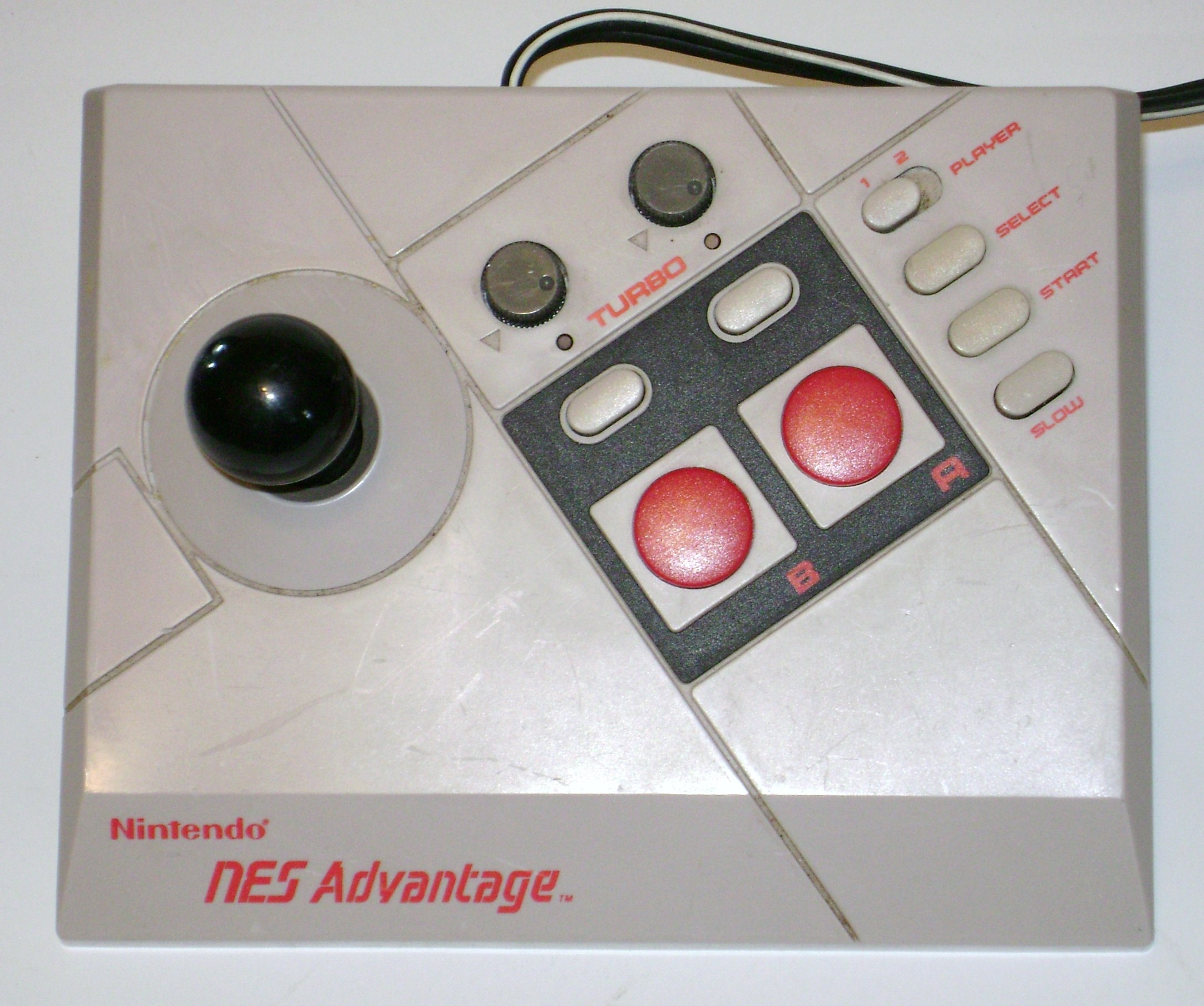 Retro Controllers and More: Return to Retro in Modern Gaming