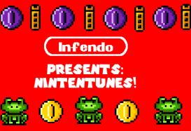 Infendo Presents: Nintentunes