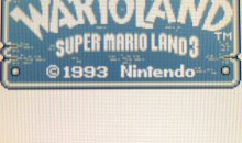 Retro Review – Wario Land: Super Mario Land 3 (Game Boy)