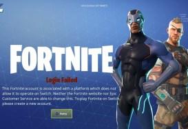 Fortnite Account Merge Hits Soon!