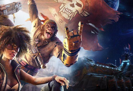 Beyond Good and Evil E3 2018