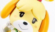 Isabelle Mario Kart 8 DX