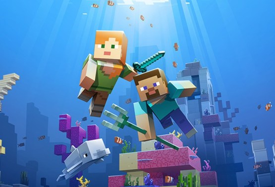 Minecraft And Me: A Story