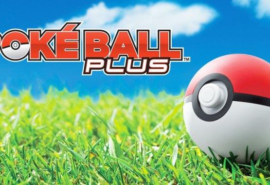 Pokeball Plus Review