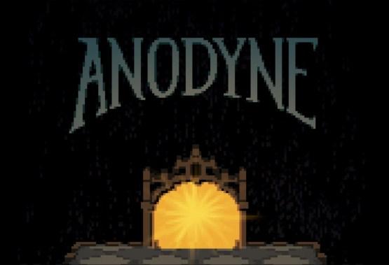 ANODYNE Review – Switch