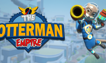 Otterman Empire Review