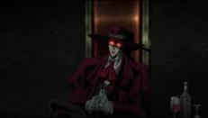 Der alteingesessene Vampir