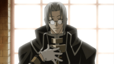 Pater Abel Nightroad