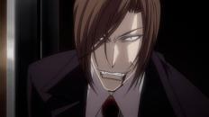 Böse Vampire...