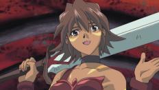 Mimiru legt sich ordentlich ins Zeug