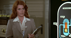 Kimberley Wells (Jane Fonda)