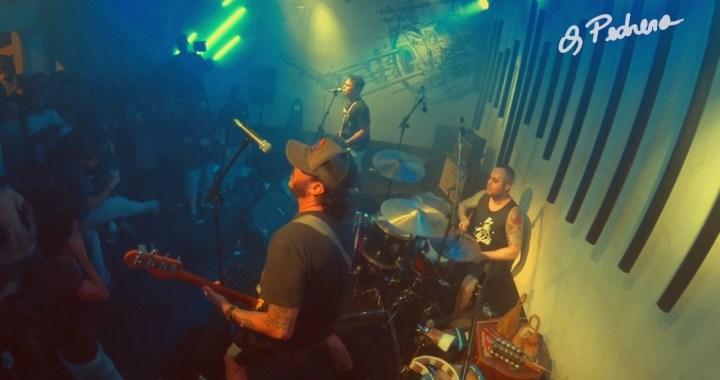 Os Pedrero finalizam disco com a participação de Rodrigo Lima (Dead Fish)