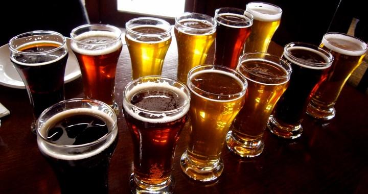 Bad Guys, Zé Maholics e Like a Boss no Degusta Beer deste fim de semana