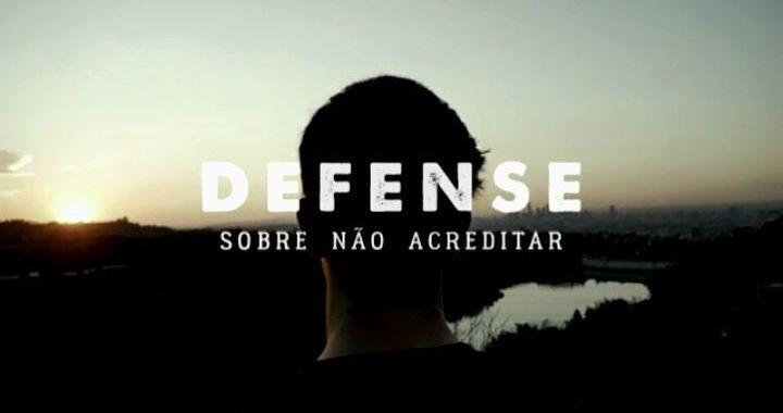 Assista ao vídeo do primeiro single da banda Defense