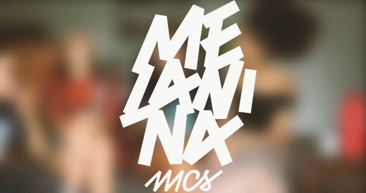 """Melanina MCs prepara show de estreia para """"Sistema Feminino"""" neste domingo"""