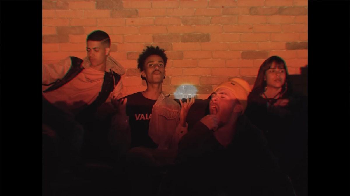 """Solveris divulga clipe de """"Domingo"""" e anuncia lançamento de seu primeiro disco"""