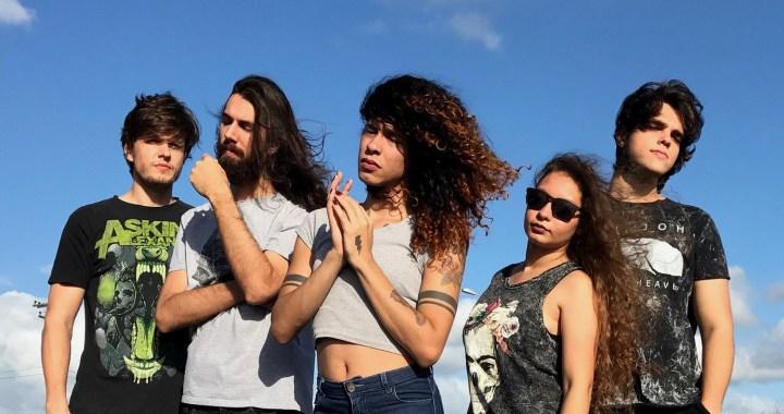 Lady Lauren se junta à Moreati para abrir o primeiro show do Scalene no Espírito Santo