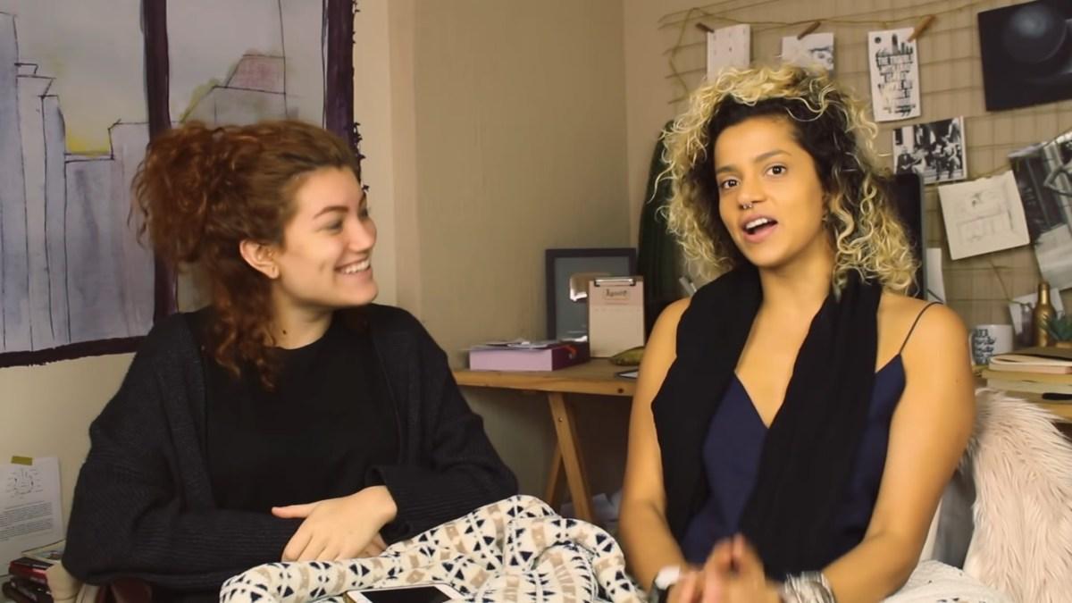 GAVI discute visibilidade e sexualização das mulheres na arte em passagem por São Paulo