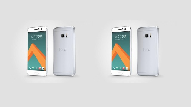 HTC 10 by @evleaks