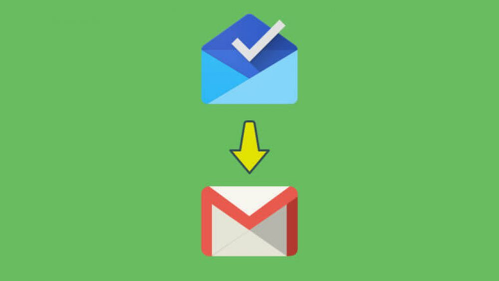 Google to Kill Its Inbox App In Favor of Gmail