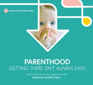 American Fertility Expo & Conference West Coast Edition @ Pasadena Conference Center