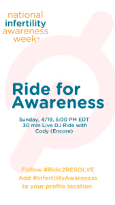 Ride for Awareness