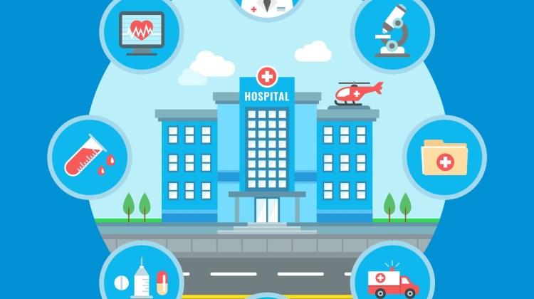 LE 5 INFEZIONI PIU' COMUNI IN OSPEDALE: LA TERAPIA ANTIBIOTICA