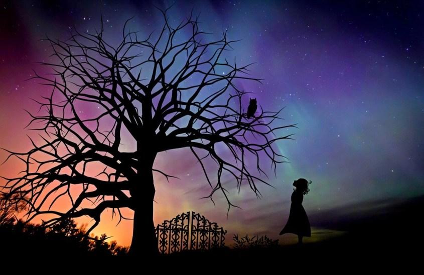 Abendgebet – Gebet an meinen Schutzengel