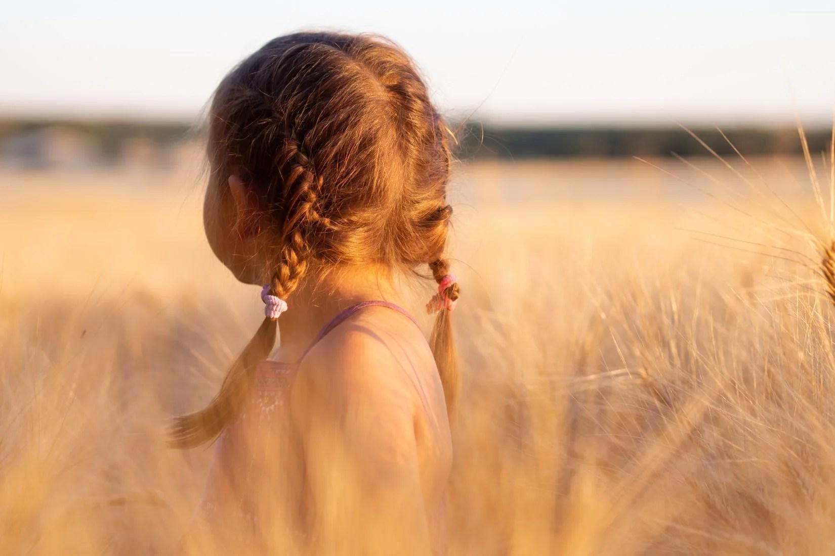 Gebet der Vergebung für das innere Kind