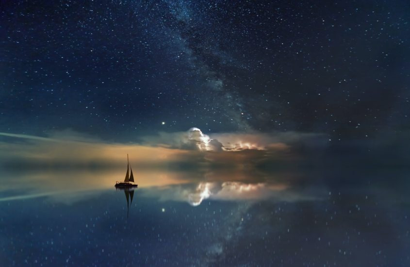 11 Meditationen & 5 Affirmationen zum leichten Einschlafen