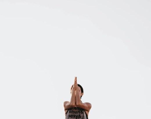 Yoga Gebet