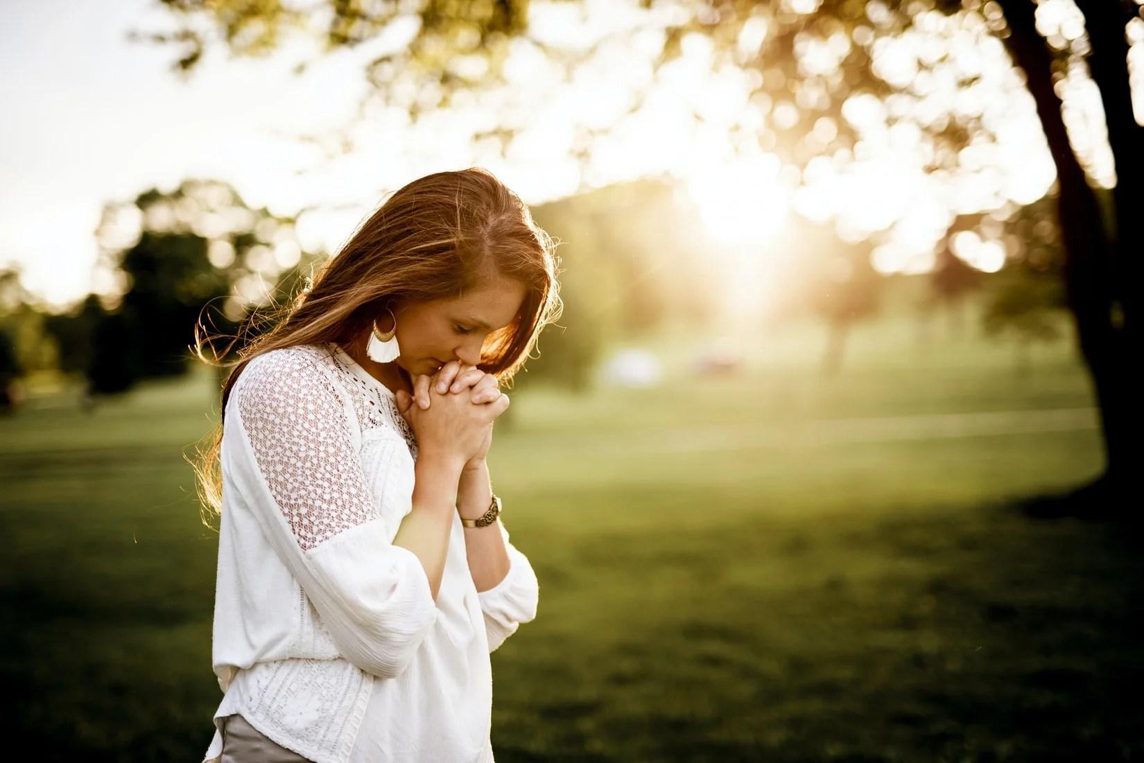 Gebete in Not und Verzweiflung – Affirmationen für große Not