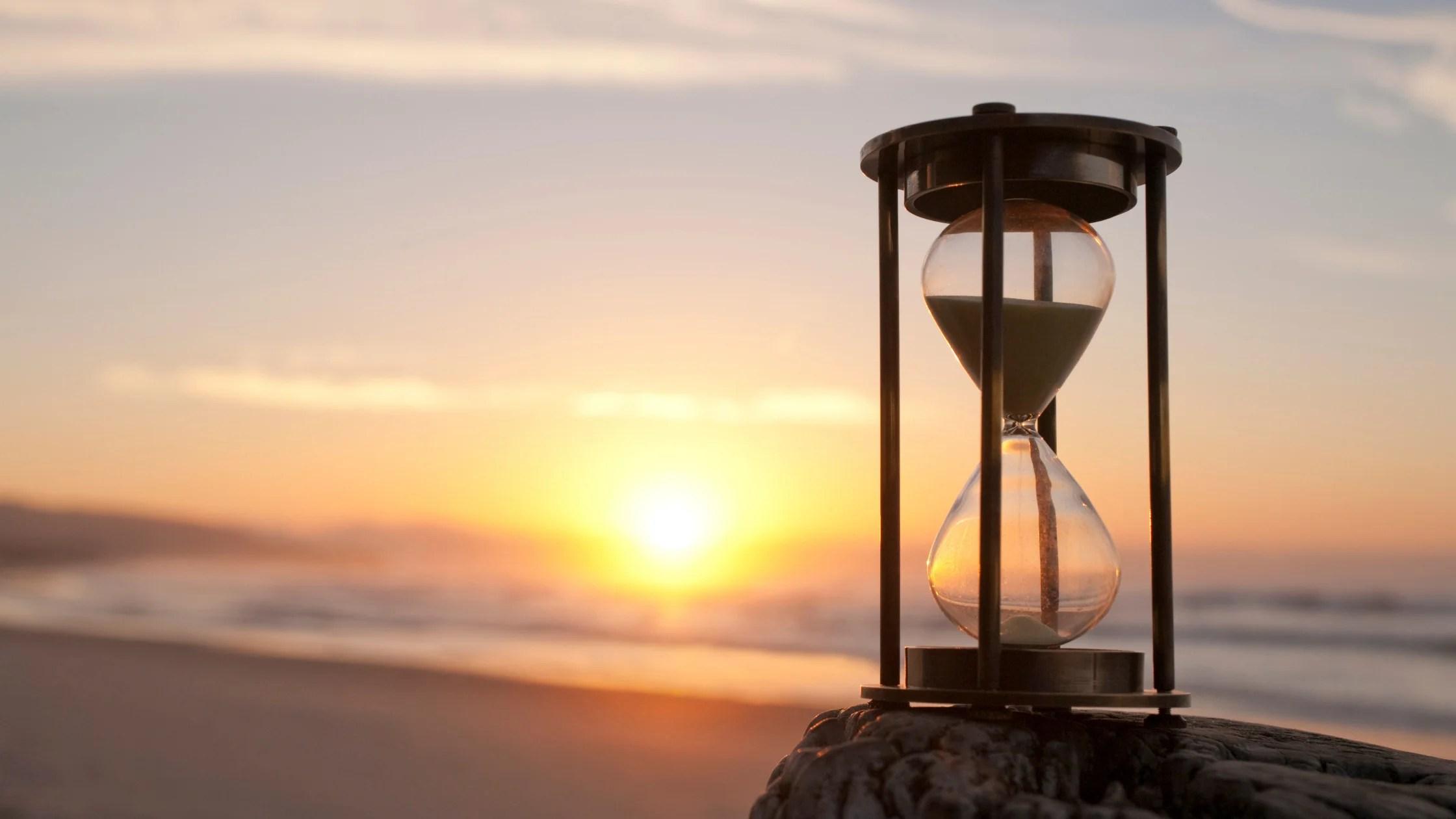10 Affirmationen für das perfekte Timing   Leben ohne Zögern und Hast