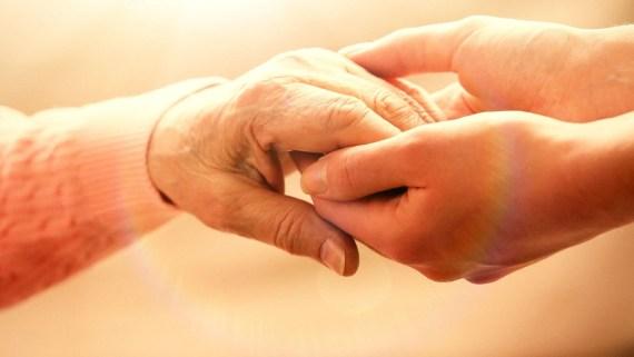 Gebet für verstorbene Mutter
