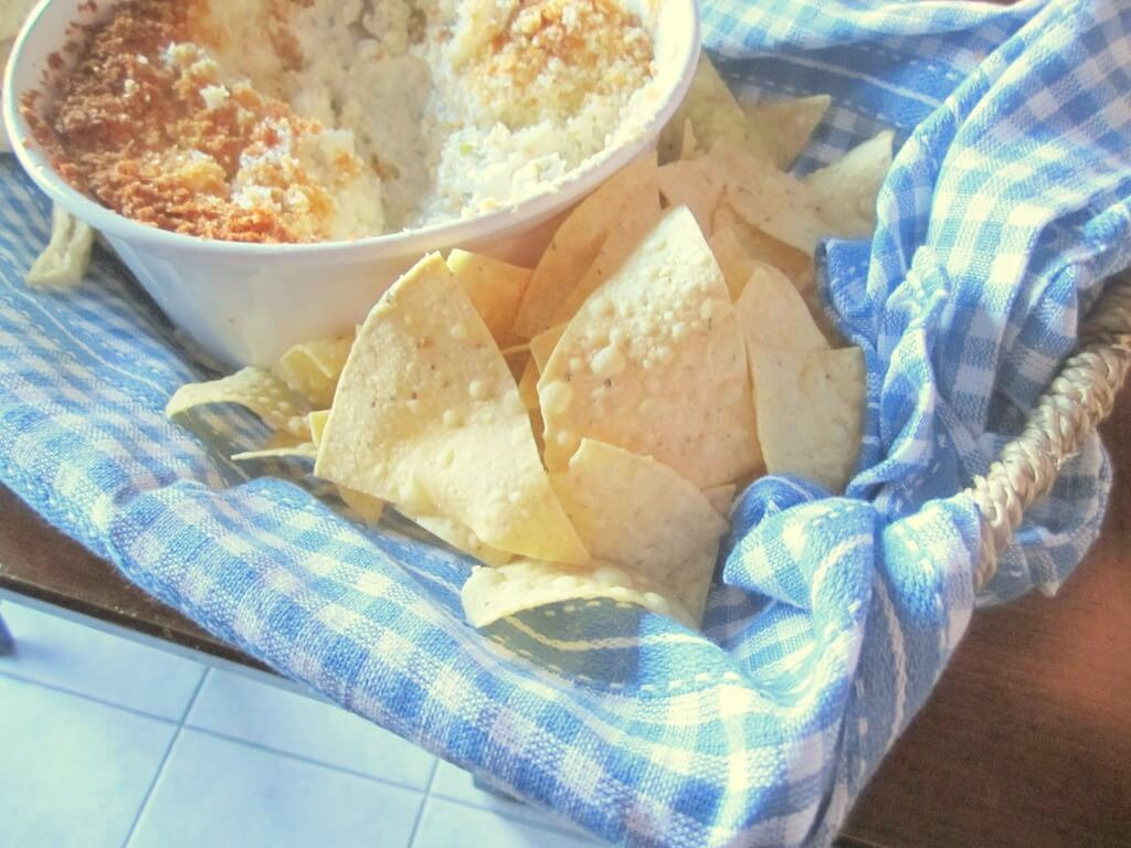 Football food: Jalapeno Popper Dip recipe party food jalapeno's football food appetizer