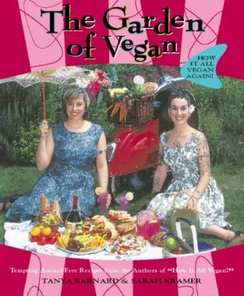 Vegan Cook Book Love - some of my favourites vegan giveaway cookbooks books