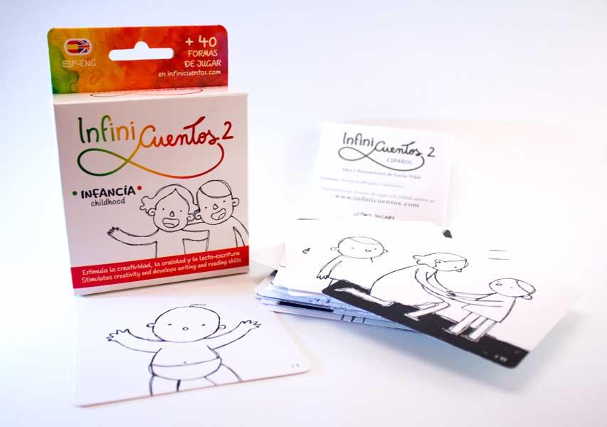 InfiniCuentos2-Infancia