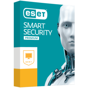 EsetNod Smart Security 12 Para 5 Pcs Por 2 Años