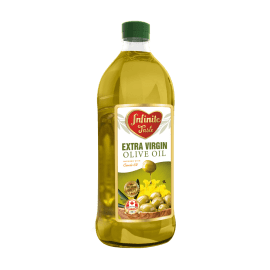 Extra Virgin Olive Oil blended with Canola Oil