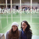 Study Abroad Travel: Stonehenge & Bath
