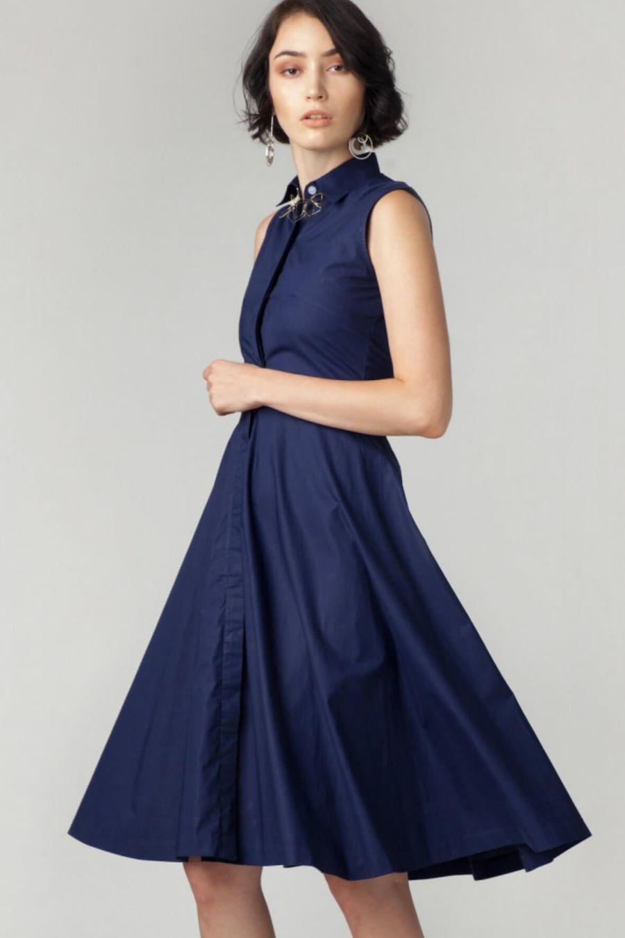 Style Theory_juillet-mara-shirt-dress-2