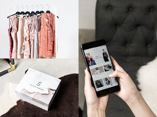 Style Theory: Have you tried out the trending clothes rental service in Singapore?