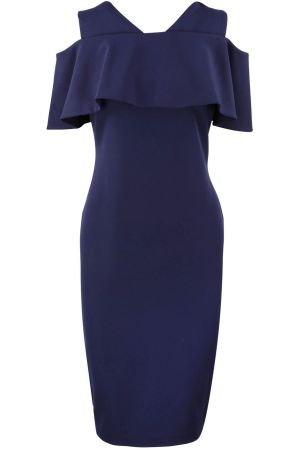 genese-london-midi-dress-with-cold-shoulder-1