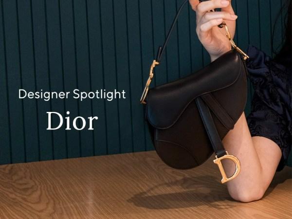 Designer Spotlight: Dior