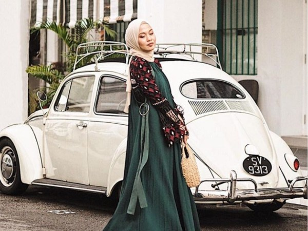 5 Tips For When You Visit This Hari Raya